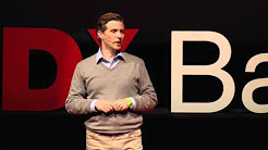 Industries Of The Future   Alec Ross   TEDxBaltimore