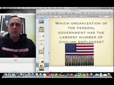 Bureaucracies   Chapter 15