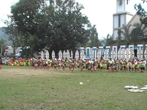Kimaya Jasaan Katubigan Fiesta 2010