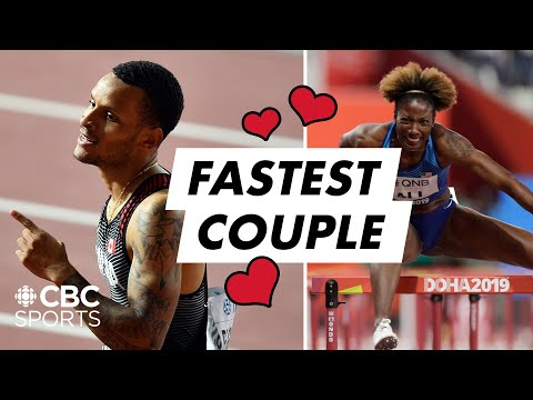 The Fastest Couple in the World