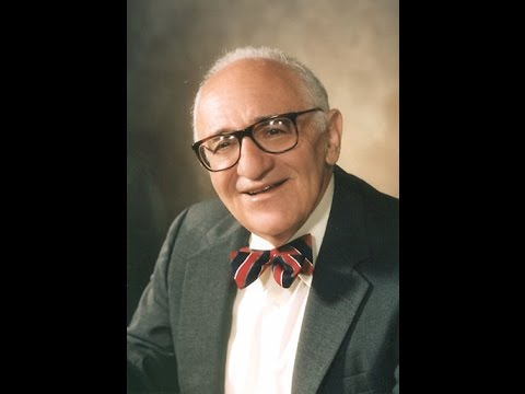 Murray Rothbard: The Truth About Taxes