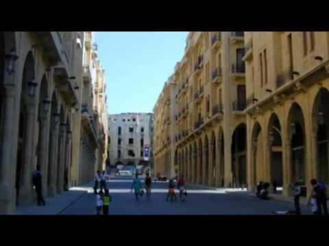 Peter Sarstedt-Beirut