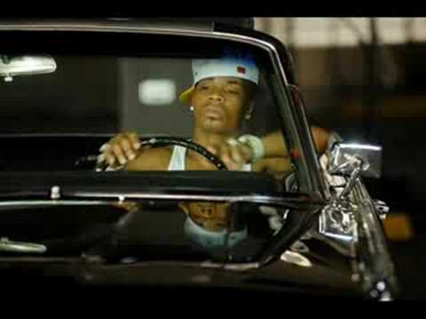PLIES ft PRETTY RICKY - GET YOU WET(chopped and screewed)