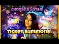 Bleach Brave Souls Choose a 5 Star Ticket Summons!
