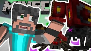 OP SECURITY GUARDS!! | Quantum Labs [#2] | Minecraft Custom Map
