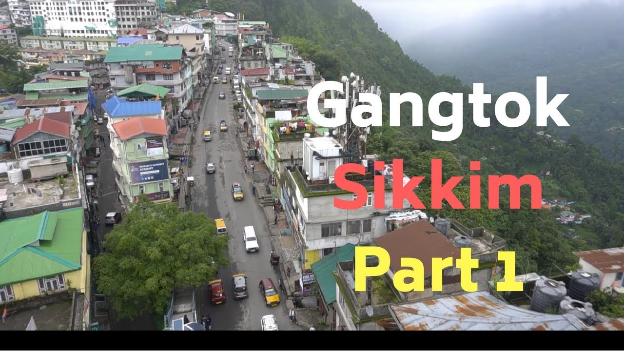 Download Gangtok, Sikkim Sightseeing, Nepali Thali & more | Episode 1 | North East India Tourism
