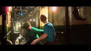 TinTin - Tim und Struppi - Das Geheimnis der Einhorn | Trailer #2 D (2011)