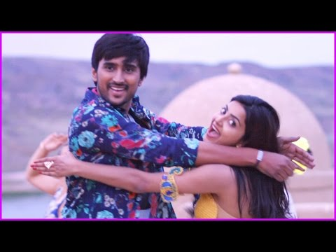 Vaisakham Movie Trailer - Video Song Promo 4 | Harish | Avanthika | Telugu Movie 2017