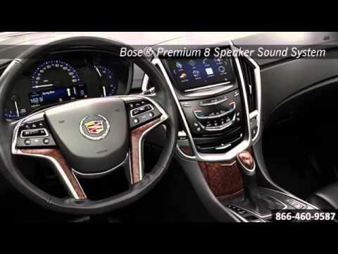 New 2016 Cadillac SRX Ed Morse Cadillac ndon ndon FL Lakeland ...