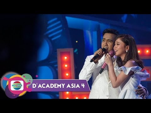 "Lesty Fildan Duet Cinta Terbaru ""LEBIH DARI SELAMANYA"" Romantis dan Penuh Haru"