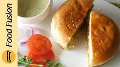 Special Bun kabab Karachi Style By Food Fusion ( Ramzan Special)