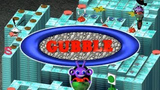 Gubble: Tool Up in this Bizarre Action game for PC, Macintosh & PlayStation - Review & Footage