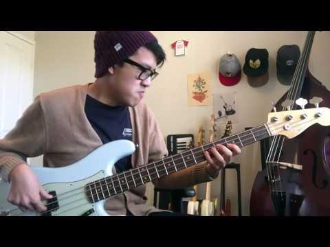 Fender AVRI '63 Precision Bass (Michel Camilo - Why Not)