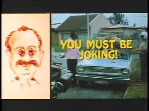 Download You Must Be Joking! 1986 FULL MOVIE HD - Leon Schuster - Hidden Camera Pranks South Africa