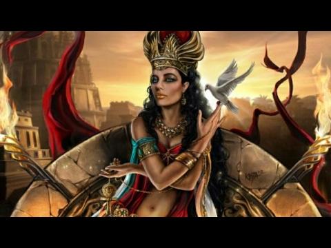 Sunday Sermon   The Easter/Ishtar Conspiracy