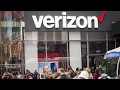Verizon Offering Unlimited Data Plans