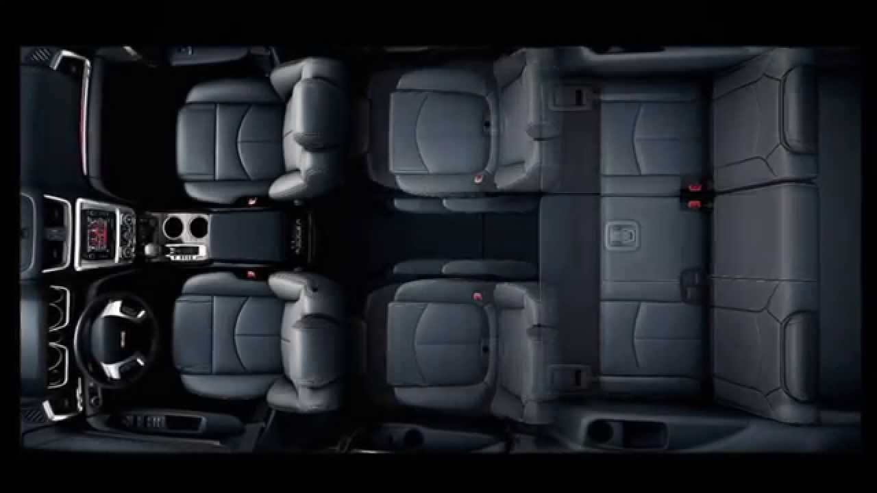2014 gmc acadia denali review preston gm vancouver television youtube. Black Bedroom Furniture Sets. Home Design Ideas
