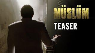 Müslüm - Teaser (26 Ekim'de Sinemalarda)