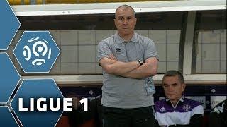 Video Gol Pertandingan Toulouse vs Valenciennes