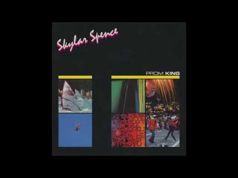 Skylar Spence - Prom King - Full Album