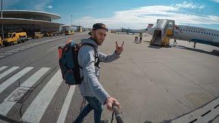 Israel Part 1    RokON Vlog #05