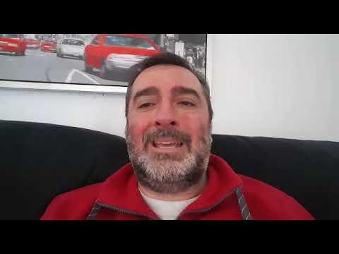 La verdad sólo tiene un camino. Video comentario de José Miguel Ahumada sobre la estafa en la estiba
