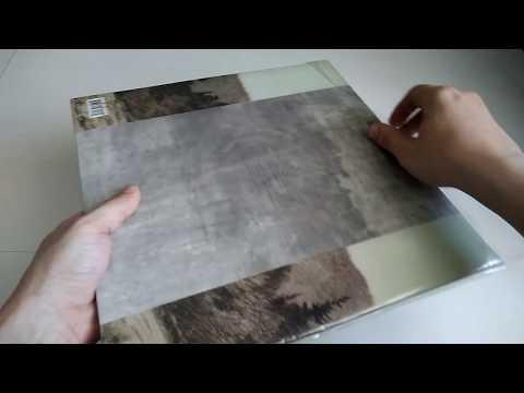 Выпуск №43. Burzum – Filosofem(Vinyl, LP, Album, Reissue, Gatefold)