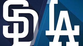Buehler's terrific start lifts the Dodgers: 5/27/18