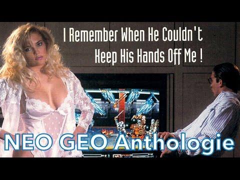 #45 - Neo Geo Anthologie : ouvrage d'exception pour console d'exception
