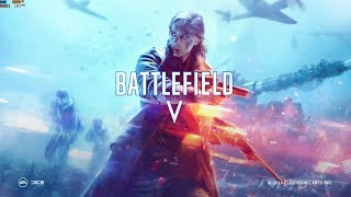 BATTLEFIELD V  Shockingly Real + Asus ROG GL703GE GTX 1050Ti