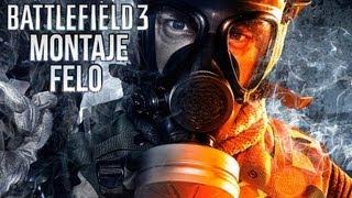 Battlefield 3 PC Montaje by Felo