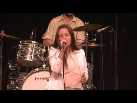 Kulturno Sklonište - My Funny Valentine (Chaka Khan)