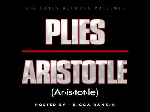 Plies - Bitch A Hoe