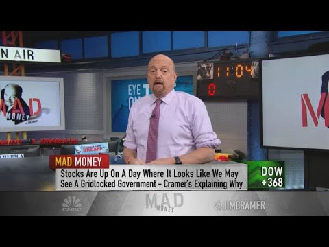 Technology, high-growth stocks could lose out from Biden's capital ...