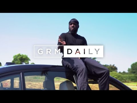 Big Jest - Jumpy (Ambush Remix) [Music Video] | GRM Daily