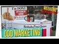 WS: Finger Billboard | CUintheNT | Kentucky Fried Hot Tub (ft. Boze)