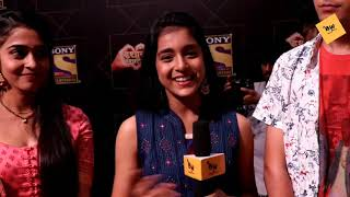 Exclusive interview with cast and producer Isharon isharon mein