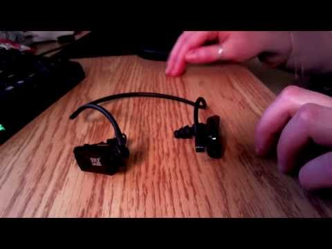 HEADPHONES YOU CAN SWIM WITH! -Pyle Sports Review