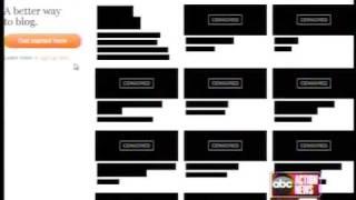 Wikipedia goes offline in SOPA protest