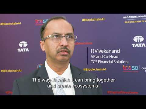 #DigitalDirections – R Vivekanand On The Financial Services Industry