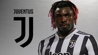 MOISE KEAN | Welcome Back To Juventus 2021 | Sensational Goals, Skills & Assists (HD)