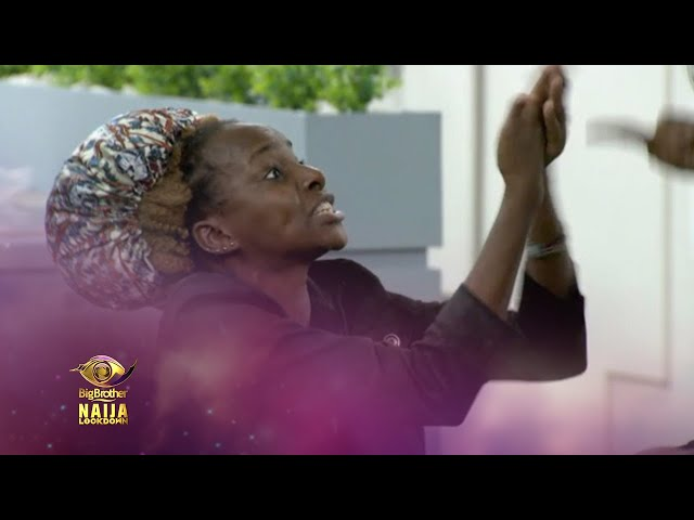 Fights in the Lockdown House | Big Brother: Lockdown | Africa Magic
