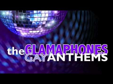 Glamaphones Gay Anthems Concert 2015