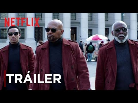 Shaft   Tráiler oficial   Netflix