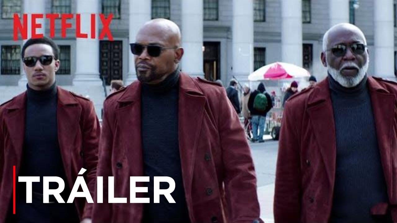 Download Shaft   Tráiler oficial   Netflix