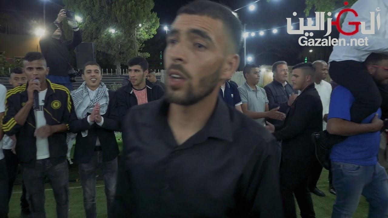 صهيب عمر والشوال دحية ال ابو صيام رهط