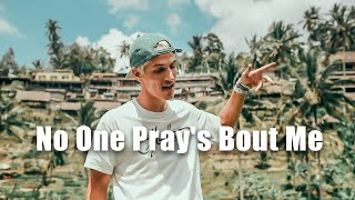 Hesher - No One Pray's Bout Me (Trailer)
