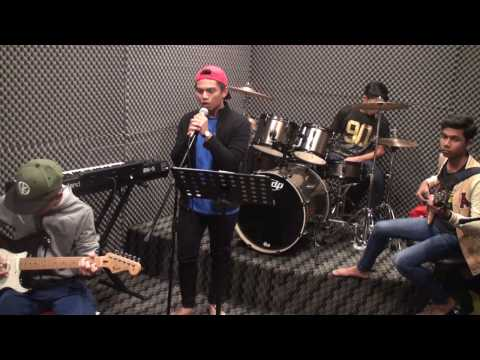 Hyper Act - Bukan Untukku (RYAN BAND COVER FIRST ATTEMPT)