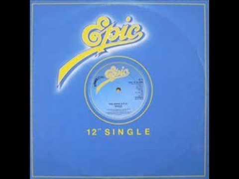 Vinyle de OUF - BAND AKA - Joy (1983)