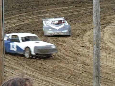 Bemidji Speedway Practice (April 23rd, 2010)
